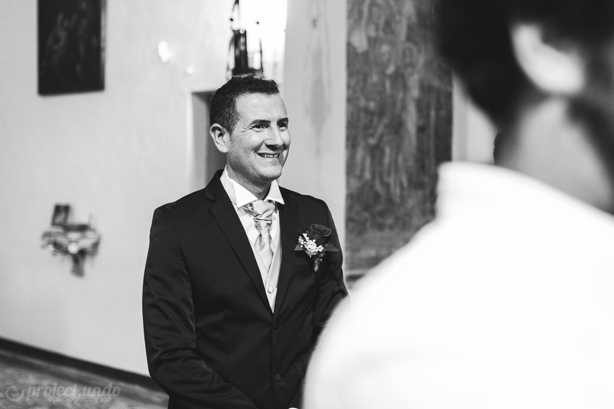 12_Matrimonio - Servizio fotografico matrimoniale - Fotografo - Parma - Fotografia