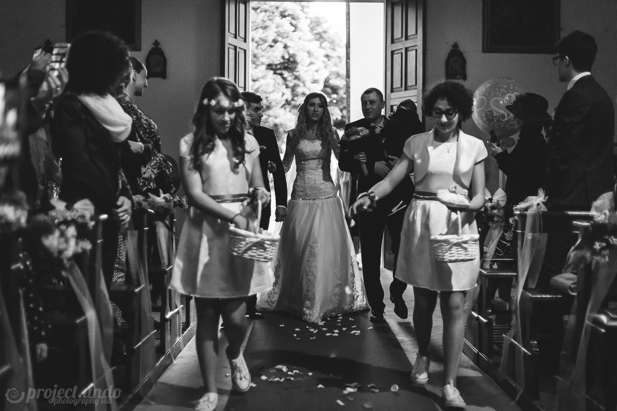13_Matrimonio - Servizio fotografico matrimoniale - Fotografo - Parma - Fotografia