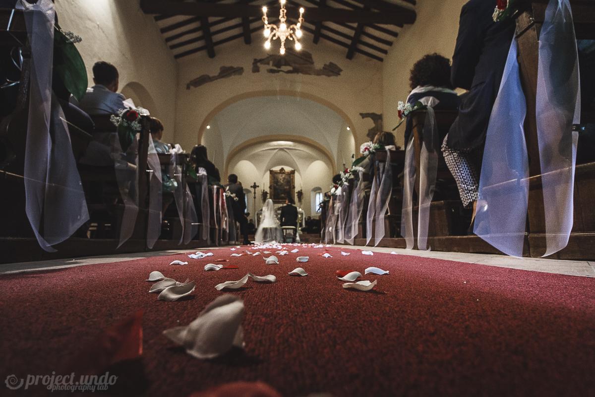 14_Matrimonio - Servizio fotografico matrimoniale - Fotografo - Parma - Fotografia
