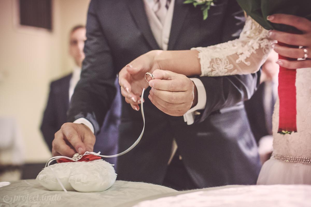 16_Matrimonio - Servizio fotografico matrimoniale - Fotografo - Parma - Fotografia