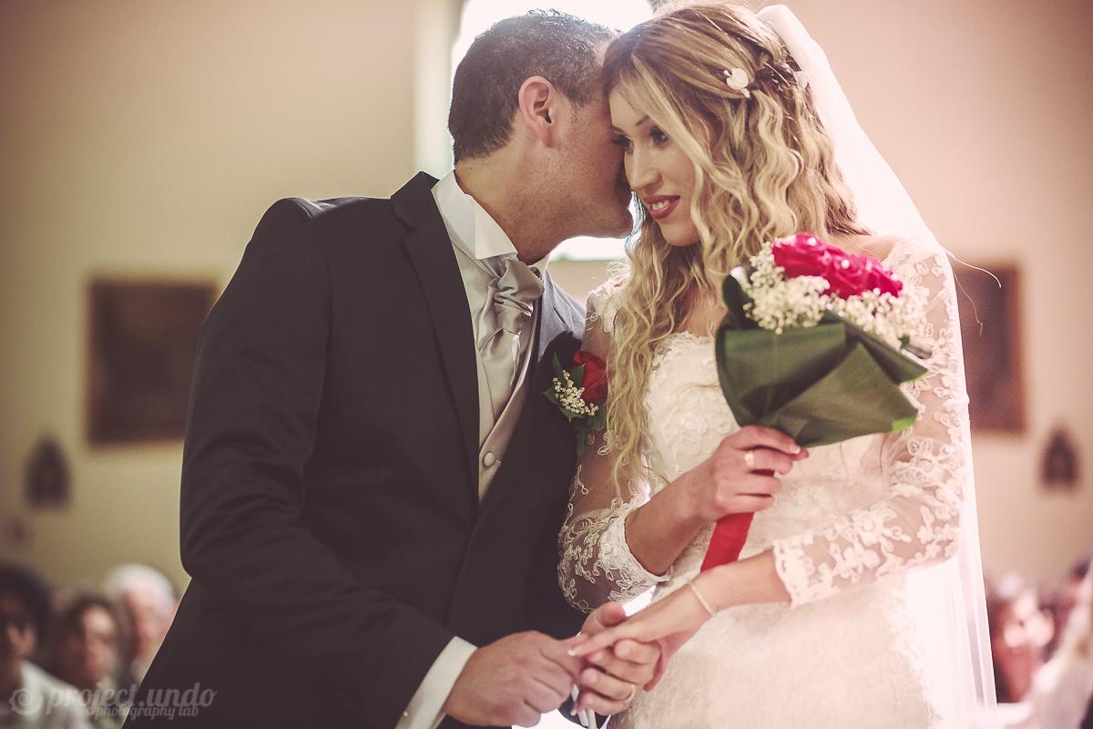 18_Matrimonio - Servizio fotografico matrimoniale - Fotografo - Parma - Fotografia