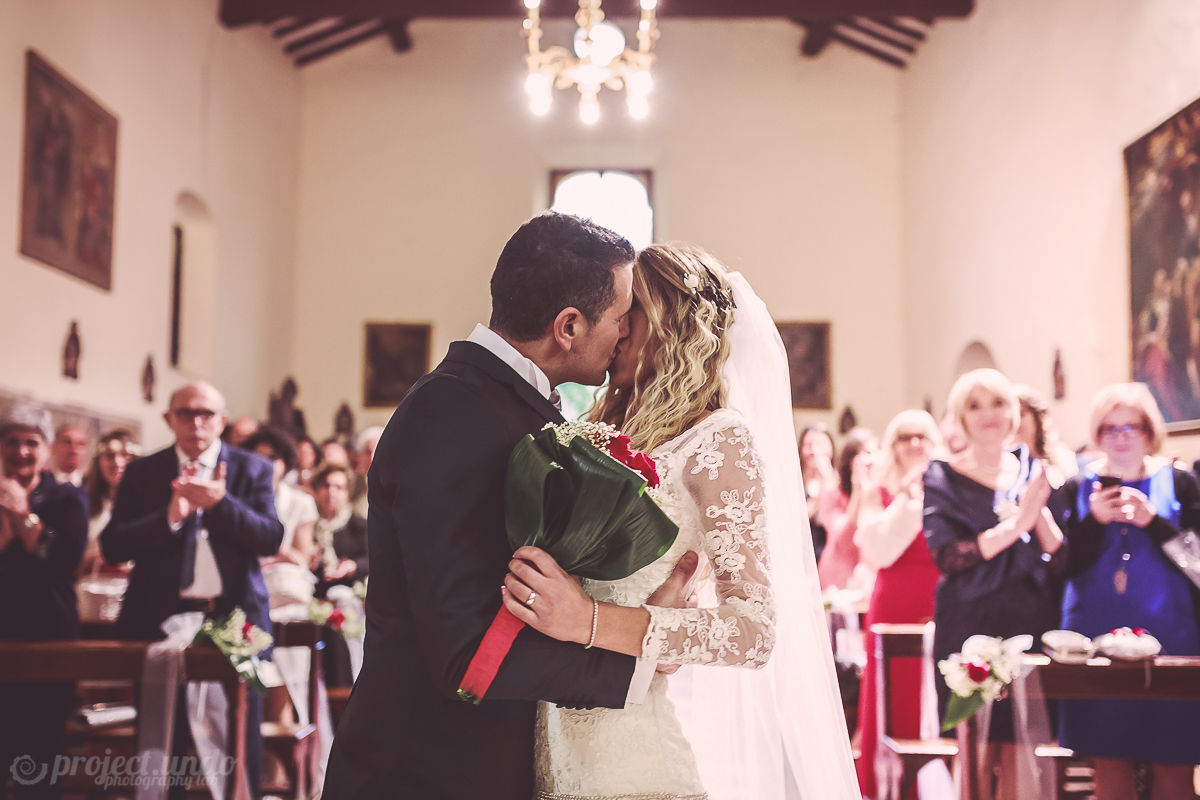 22_Matrimonio - Servizio fotografico matrimoniale - Fotografo - Parma - Fotografia