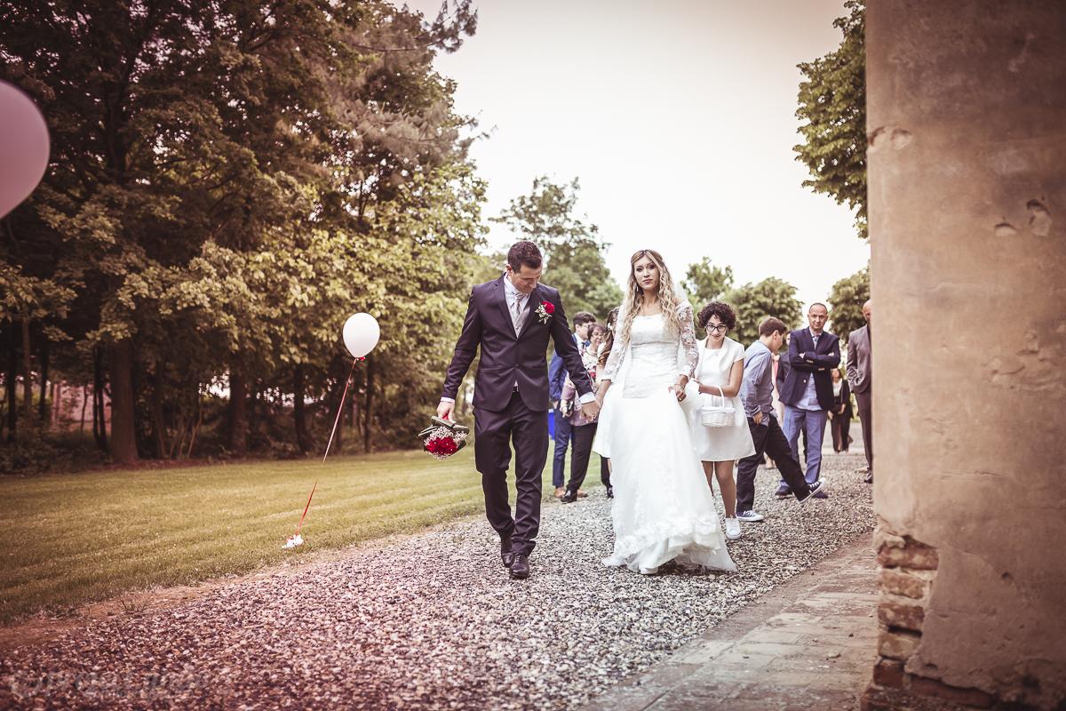 27_Matrimonio - Servizio fotografico matrimoniale - Fotografo - Parma - Fotografia