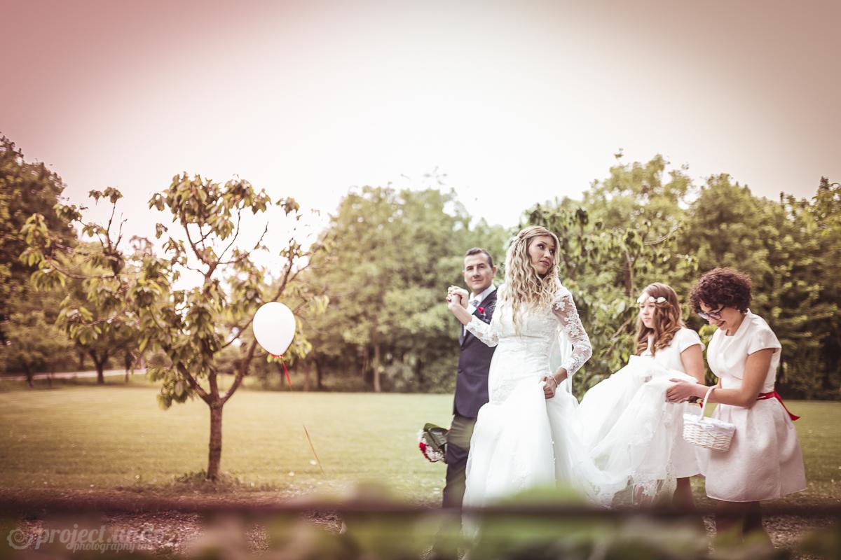 28_Matrimonio - Servizio fotografico matrimoniale - Fotografo - Parma - Fotografia