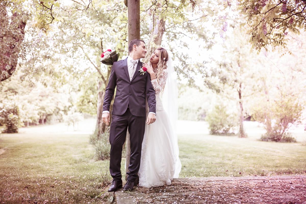 31_Matrimonio - Servizio fotografico matrimoniale - Fotografo - Parma - Fotografia