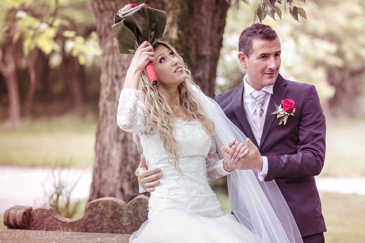32_Matrimonio - Servizio fotografico matrimoniale - Fotografo - Parma - Fotografia