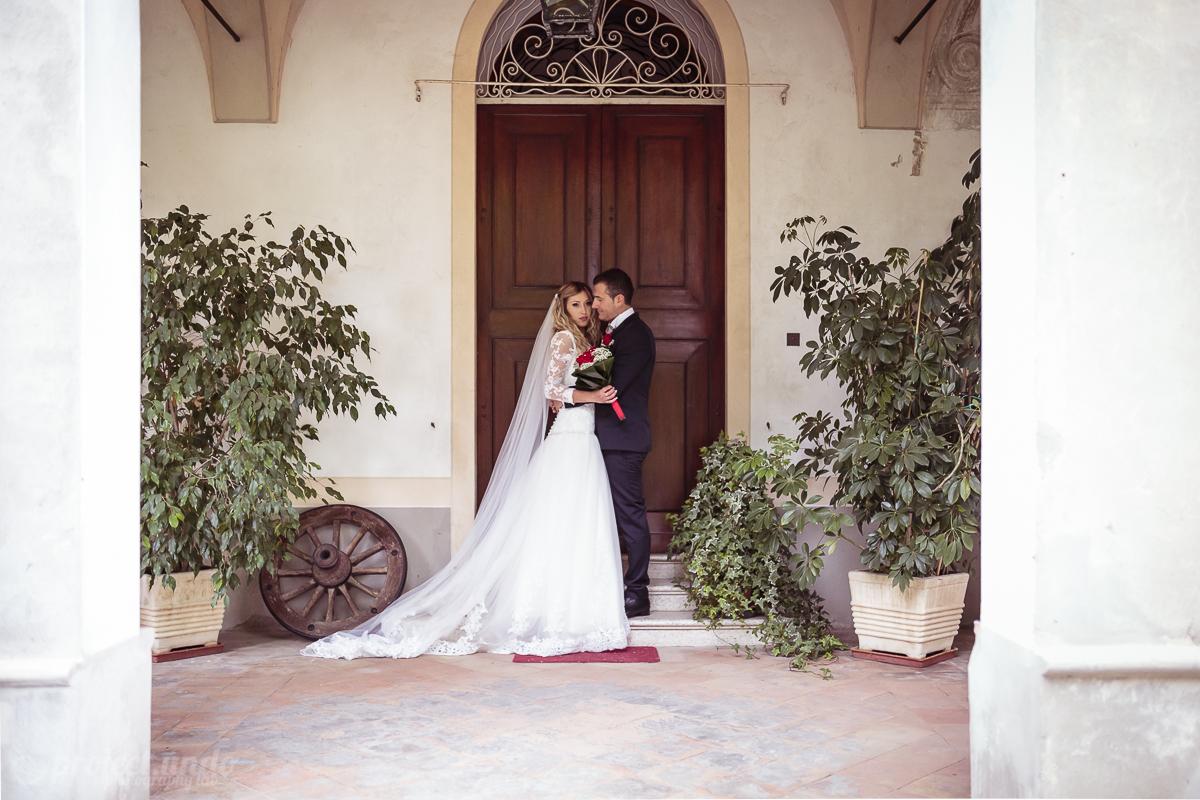 33_Matrimonio - Servizio fotografico matrimoniale - Fotografo - Parma - Fotografia