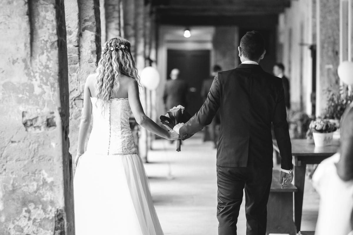 46_Matrimonio - Servizio fotografico matrimoniale - Fotografo - Parma - Fotografia